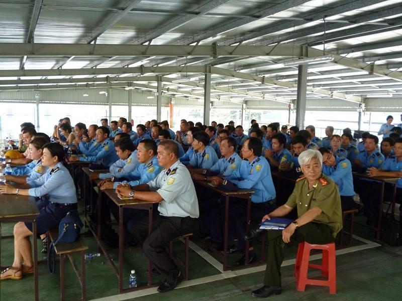 công ty bảo vệ tại Bắc Ninh chuyên nghiệp
