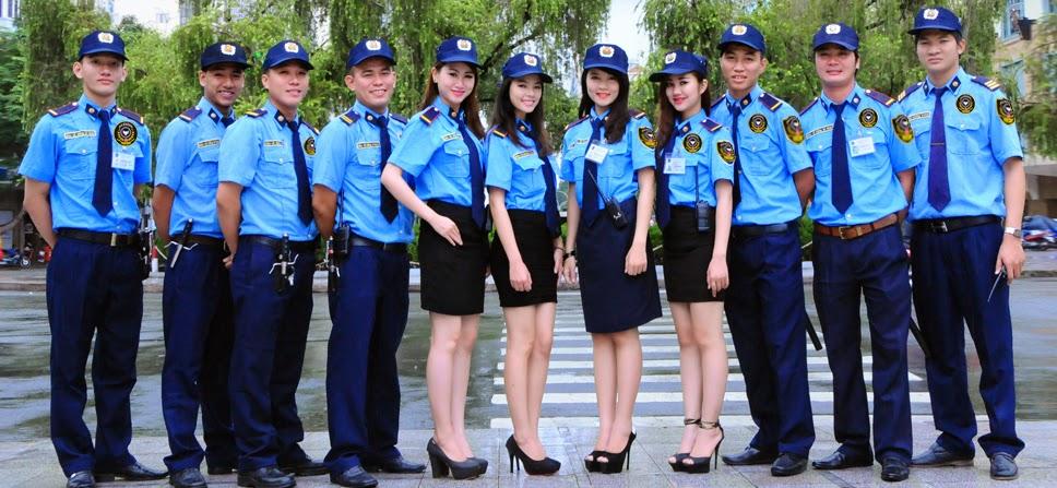 Công ty bảo vệ Bắc Ninh